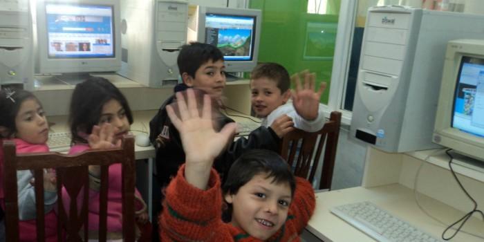 cursos de capacitación en bica infancia