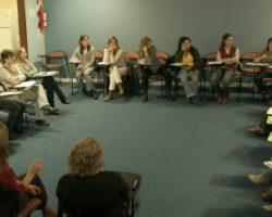 Fuerte apuesta por la formación y capacitación docente