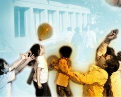 Educación para la paz: cursos y talleres abril 2011