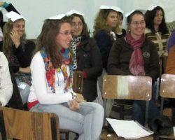 """Ambientes de aprendizaje amigables. La Red en EEMPI 8159 """"Juan Bautista Alberdi"""" de la ciudad de Elisa."""