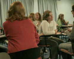 Más de 950 estudiantes eligieron a Fundación Bica