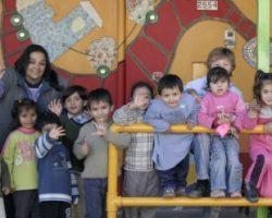 Bica Infancia participó de la 2º Feria de Organizaciones Sociales