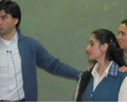 Actividad en Alto Verde para favorecer la misión de educar