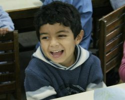 Ambientes Lúdicos de Aprendizaje en Bica Infancia