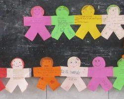 Nuevos contenidos para compartir en la Red de escuelas y organizaciones para una Cultura de Paz