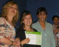 Red de aulas: Les presentamos al Aula de General Galarza