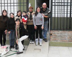 """Se entregaron los kartings del curso """"Facilitadores lúdicos"""" en Paraná"""