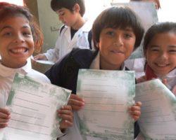La Sala Cultural de Paraná va a las escuelas
