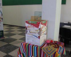 Campaña Brindemos Calor: ¿Dónde recibimos tu donación?
