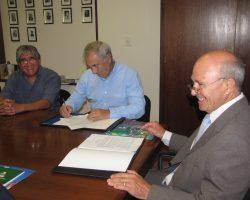 Convenio entre Bica Infancia y Universidad Católica de Santa Fe