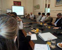 Participamos de la reunión de Santa Fe Sustentable