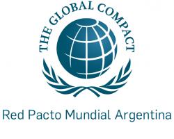 Adherimos al Pacto Global de Naciones Unidas