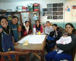 Taller sobre estrategias educativas en la familia
