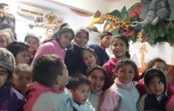 Vacaciones de invierno con los niños de Bica Infancia