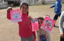 Festejamos su día con los niños de Bica Infancia