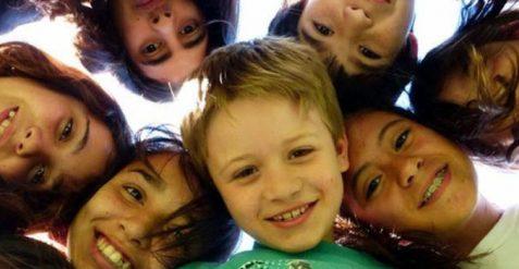 """Editorial de """"El Litoral"""" por el día del niño"""