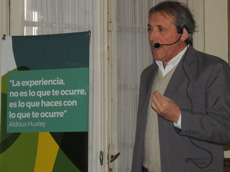 Jornada gratuita: Educación Financiera en Paraná