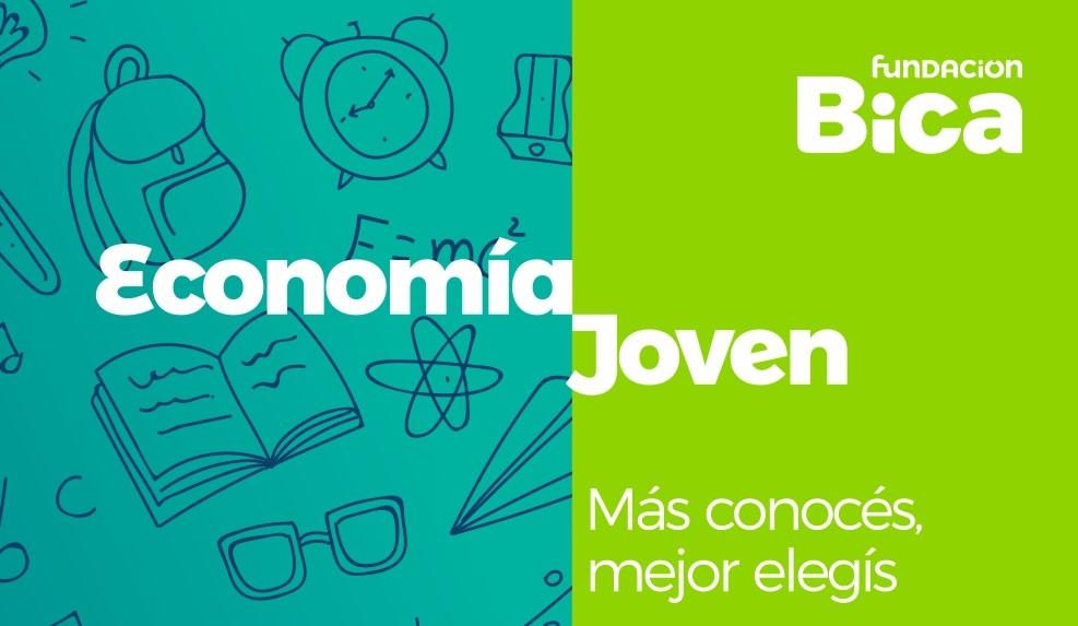 """El taller """"Economía Joven"""" en tu escuela"""