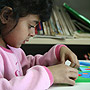 Taller de inglés para niños en la Biblioteca