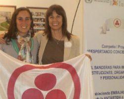Fundación Bica recibió el reconocimiento de Embajada de Paz