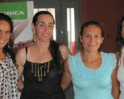 Fundación Bica en el Centro de Apoyo de La Criolla