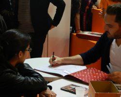 Más de 400 libros nuevos adquiridos en la Feria del Libro 2014
