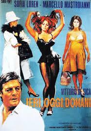 Continúa el Ciclo de Cine italiano