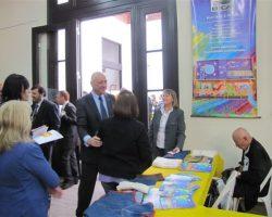 Participamos de la Feria de Organizaciones Sociales en Sta. Fe