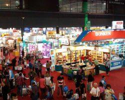 ¡Trajimos más de 700 libros de la Feria del Libro!