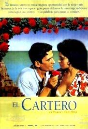 """""""El cartero"""" en el ciclo de cine italiano"""
