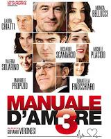 "Continúa el cine italiano con ""Manuale d'amore 3"""